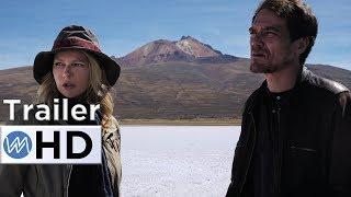 Salt and Fire Official Trailer (HD) - Werner Herzog