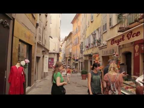 Grasse - The world's capital of perfume
