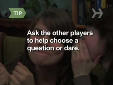 2 player dare