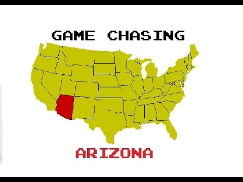 Game Chasing Arizona