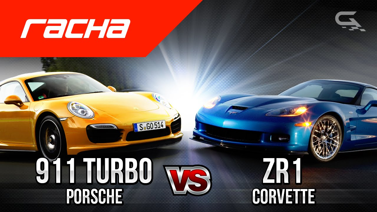 porsche 911 turbo vs corvette zr1 blue meth youtube. Black Bedroom Furniture Sets. Home Design Ideas