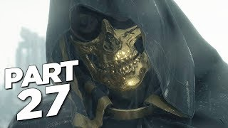 DELIVERING A NUKE in DEATH STRANDING Walkthrough Gameplay Part 27 (FULL GAME)