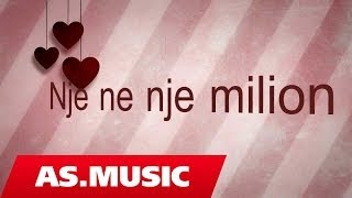 Alban Skenderaj ft. Dr. Mic - Mrekullia e 8 (Official Lyric Video HD)