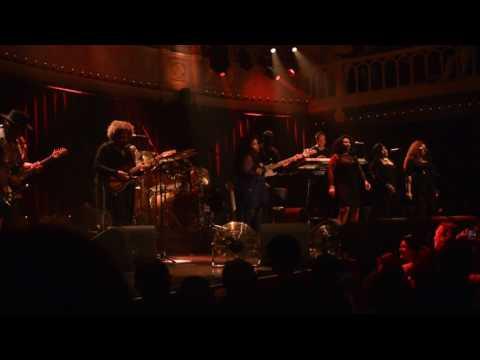 Chaka Khan live @ Paradiso Amsterdam July 2017