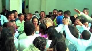 Best Ethiopian Wedding 2008 Zewdi & Grima