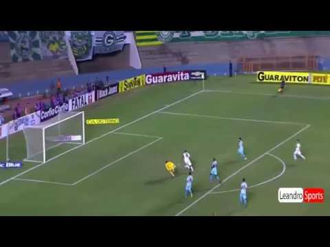 Gols, Goiás 2 x 0 Avaí   Brasileirão Série B 17 06 2016