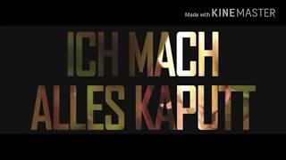 Capital Bra -Ich mach alles kaputt- Lyrics| AhmedChe
