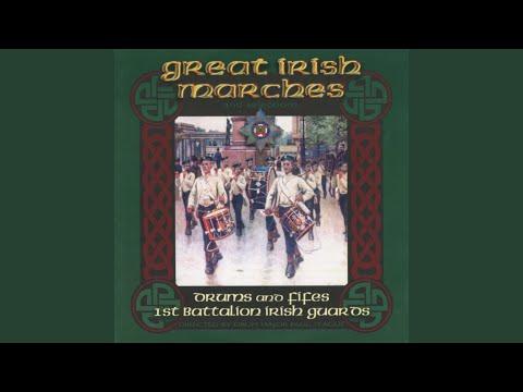 Old Irish Clan Marches: O