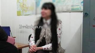 задержание полицейскими проституток в сауне