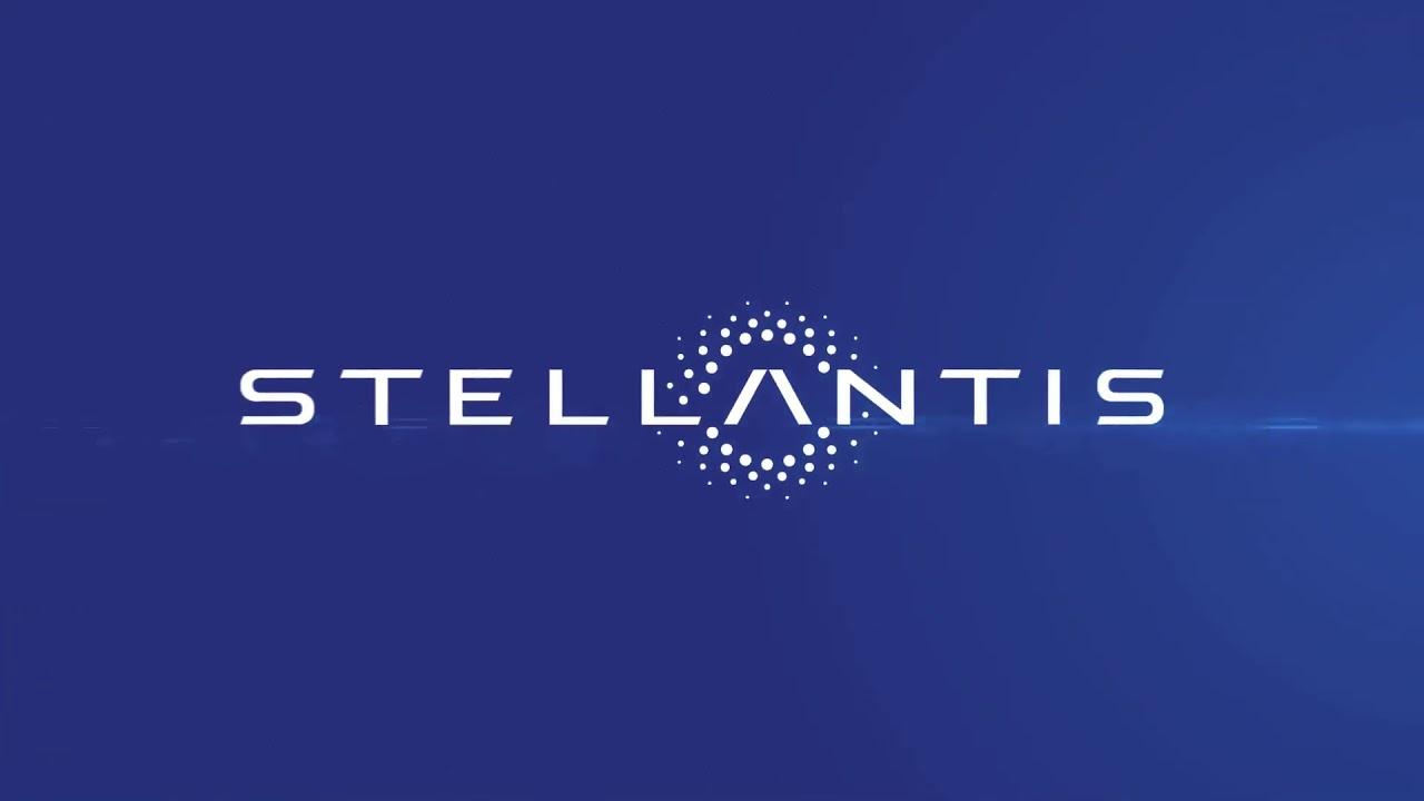 Stellantis: Logo
