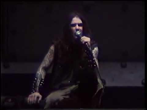 Pantera live, Yesterday Don't Mean Shit 2001-02-06