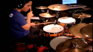 You Are God Alone by William McDowell - (drum cover)
