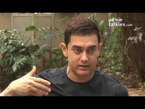 Aamir Khan Talks About Reema Kagti And 'Talaash' Success