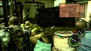 PS3 Longplay [053] Resident Evil 5  (part 1 of 3)