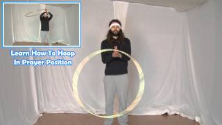 Beginner Hula Hoop Tricks Vol 1: Vertical Lasso Hand Hooping