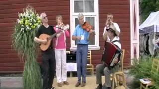 Skyeline - Võru festival - Mot Lysere Tider