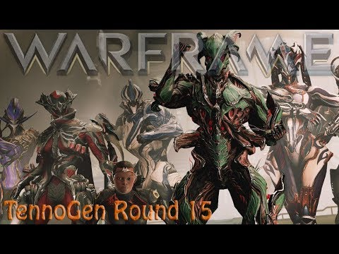 Warframe - Proper Look At Tennogen Round 15 thumbnail