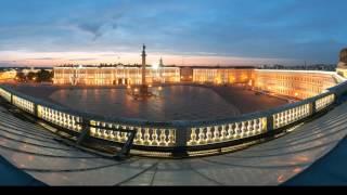 Художественный фильм про Санкт-Петербург Овсянникова Алексея(Этот фильм про один из самых удивительных городов мира. С моим коллегами из