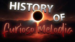 【 osu! 】Furioso Melodia History