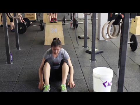 Petworth Fitness / CrossFit Petworth Promo Video