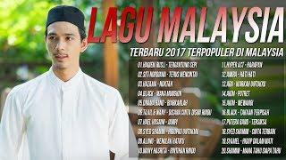 Gambar cover Lagu Malaysia Terbaru 2017 (Lagu Paling Best di Malaysia) Top 20 Malay Songs Popular