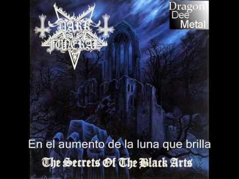 Dark funeral - Bloodfrozen - Subtitulado en Español
