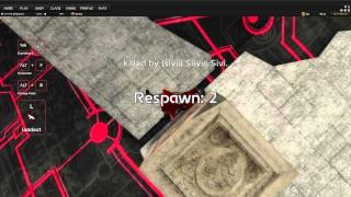 Uberstrike gameplay part 1
