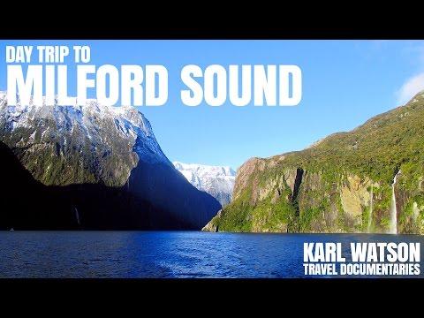 Day Trip to Milford Sound