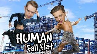Human Fall Flat  s Tomášem