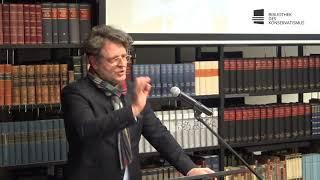 Alexander Grau: Kulturpessimismus – Ein Plädoyer