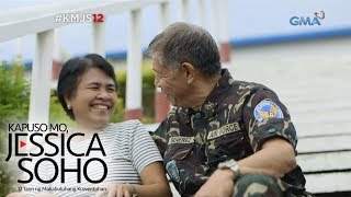 Kapuso Mo, Jessica Soho: Love ni Sarge si Ma'am