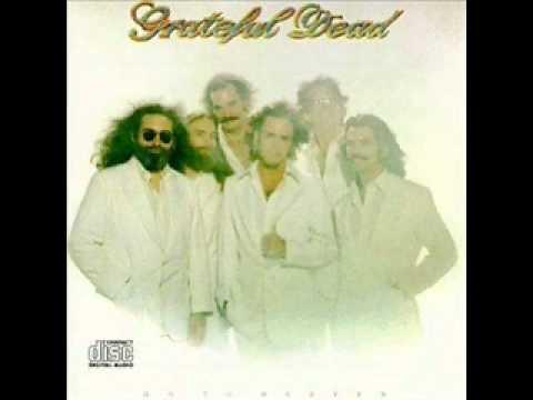 Grateful Dead - Don't Ease Me In - Studio Version Remastered