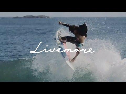 2016 Rex Calderon Surf Guide \\ Barefoot Surf Travel
