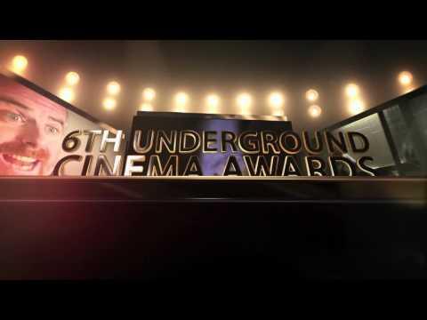 6th Underground Cinema Awards