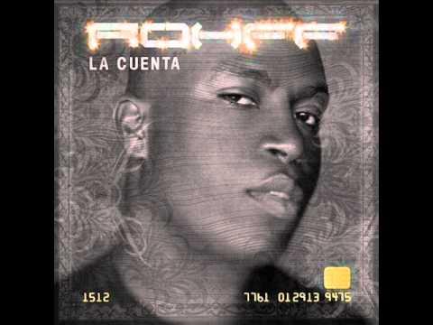 album rohff la cuenta mp3