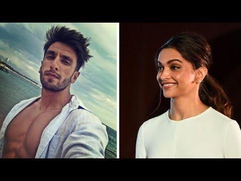 Deepika Padukone calls Ranveer Singh 'MINE' in Instagram Comment Mp3