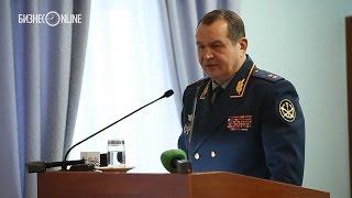 Дауфит Хамадишин отчитался по итогам работы УФСИН в минувшем году