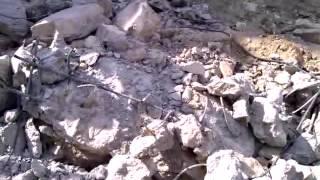 видео разборка бетонных конструкций