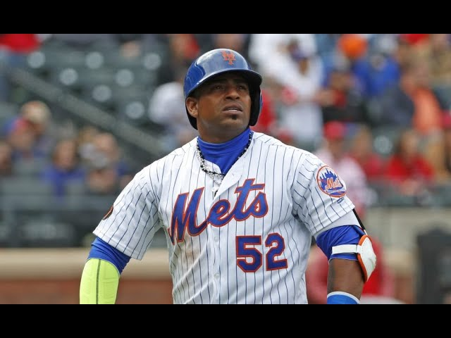 Cespedes leaves Mets in Atlanta without telling anyone, opts out