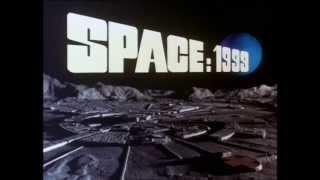 Cosmos 1999 - Saison1 - Générique - HQ