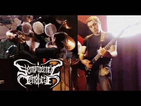 Sempiternal Tenebrae - Beside the house of the Sphynx