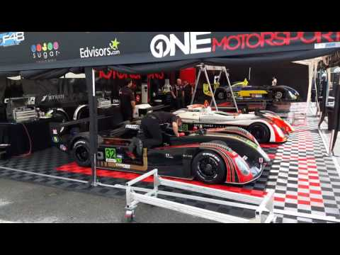 Mosport Canada Grand Prix 2016