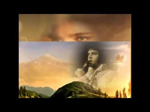AMAZING GRACE (ELVIS GOSPEL )