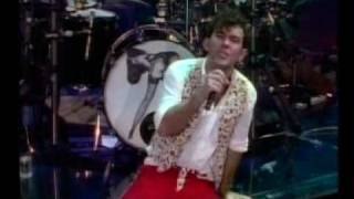 Watch Jimmy Barnes When Your Love Is Gone video