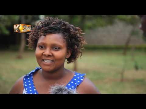 Kufa Kupona : Msichana mwenye umri wa miaka 10 na kipawa cha kunengua viungo
