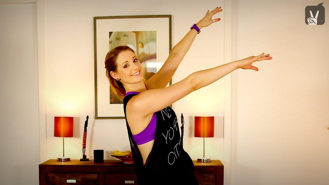 Dance Workout Choreographie Move your body like Rihanna