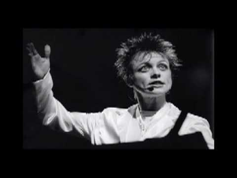 Gravity 's Angel - Laurie Anderson.wmv