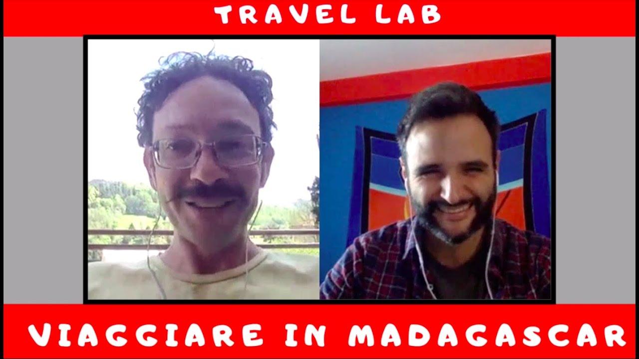 Viaggiare in Madagascar