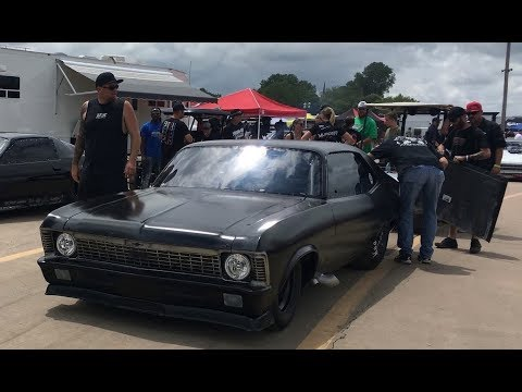 Download Youtube: Street Race Talk Episode 95 - Street Outlaws No Prep