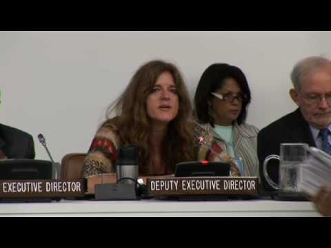 UNICEF: Humanitarian Aid Amidst Disaster